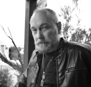 Ed Kuepper crop B&W 2015