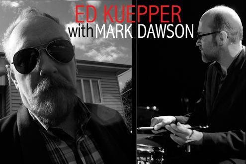 ED K & MARK D 2
