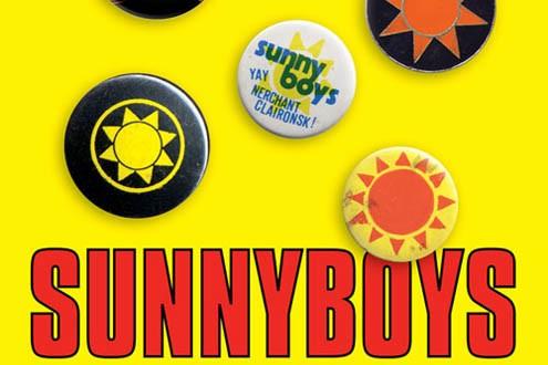 Sunnyboys 495x330