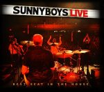 Sunnyboys Front Cover 300