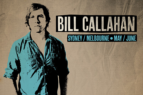 Bill Callahan 2017_Feel website header