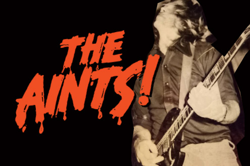 f15e2be91 Having already been announced as the Melbourne headliners for this years  Reclink Community Cup The Aints! are now pleased to announce an additional  show and ...